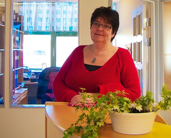 Pia Lindelund